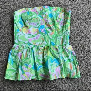 Lilly Pulitzer too